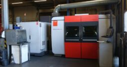 Bystronic BySprint Fiber 3015 4kW + ByTrans Extended