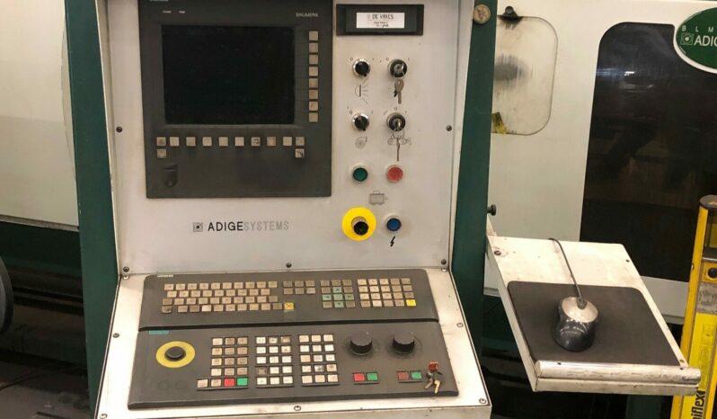 Adige LT Combo 6030 2005 vol