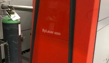 Bystronic ByAutonom 3015 6kW – 2014 vol