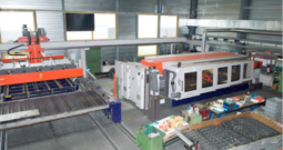 Bystronic ByTrans Line 4020 2006